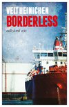 Cover: Borderless - Veit Heinichen